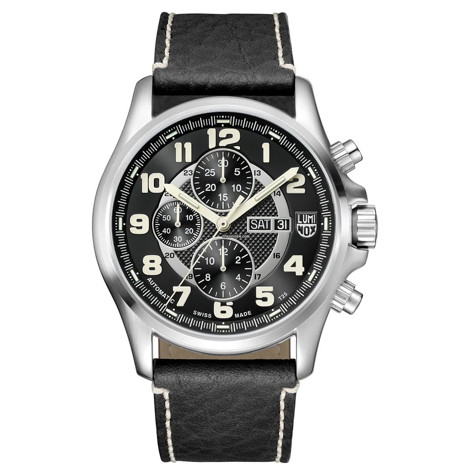 b6f9c4d9c48 Luminox Valjoux Field Chronograph Day-Date za 1