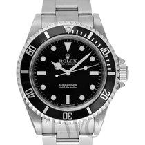 Rolex Submariner (No Date) 14060M rabljen