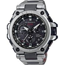 Casio G-Shock Stahl 58.8mm Schwarz Deutschland, HarveyStore DE - Düsseldorf - inkl 19% VAT MwSt - No PICK-UP - keine Selbstabholung