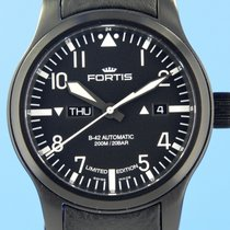 Fortis 655.18.158 pre-owned