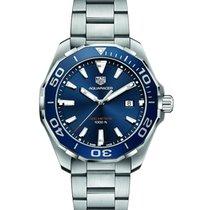 TAG Heuer Aquaracer WAY101C.BA0746 new