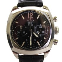 TAG Heuer Monza CR2113 2002 pre-owned