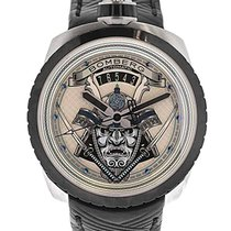 Bomberg Bolt-68 BS45ASP.036.3 new