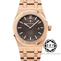 Audemars Piguet Roségold 33mm Quarz 67650OR.OO.1261OR.01 neu
