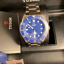 Tudor Steel 42mm Automatic 25600TB pre-owned