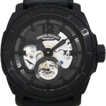 Armand Nicolet tweedehands Handopwind 45mm