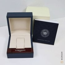 Longines BOX37 pre-owned