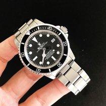 Rolex Sea-Dweller 1665 1977 подержанные