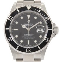 Rolex 16610 Submariner Date 40mm pre-owned