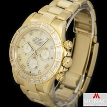 Rolex Daytona 116568BR 2013 pre-owned