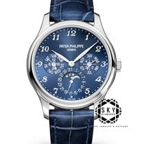 Patek Philippe Perpetual Calendar 5327G-001 New White gold 39mm Automatic