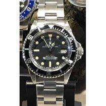 Rolex Submariner Date 1680 Gut Stahl 40mm Automatik