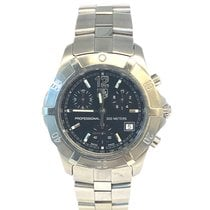 TAG Heuer 2000 cn1110 2008 pre-owned