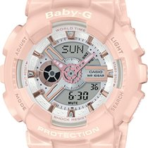 Casio Baby-G United States of America, Massachusetts, Florence