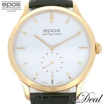 Epos Originale 39mm White