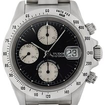 Tudor Prince Oysterdate 79280 2003 pre-owned