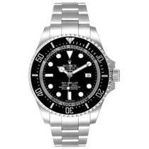 Rolex Sea-Dweller Deepsea 116660 2009 usados