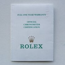 Rolex 69173 - 68273 - 69240 pre-owned