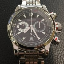 Jaeger-LeCoultre Master Compressor chronograph in stainless...