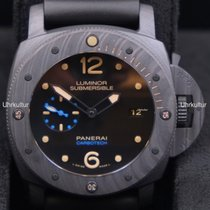 Panerai Luminor Submersible 1950 3 Days Automatic Carbon 47mm