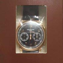 Patek Philippe 5170R-010 Roségold 2020 Chronograph 39.4mm neu