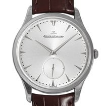 Jaeger-LeCoultre Master Control Ultra Thin
