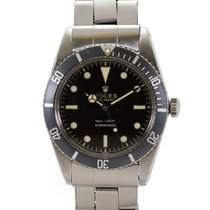 Rolex Vintage James Bond Submariner ref 5508