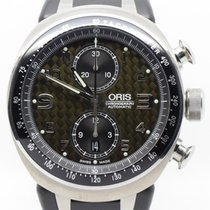 Oris TT3 Williams Limited Edition, Box &  Papers