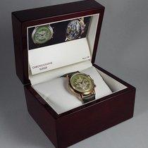 Chronographe Suisse - Venus 188 - 1960's