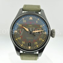 IWC Big Pilot Top Gun Miramar Ceramic 48mm Arabic numerals United States of America, California, Beverly Hills