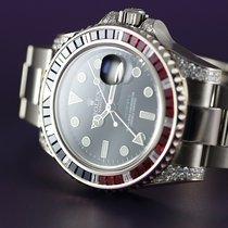 Rolex 116759SARU Oro blanco GMT-Master II