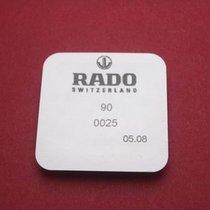 Rado Teile/Zubehör Artikelnummer: R90-0025 neu