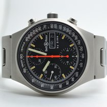 Bell & Ross by Sinn 144 Chronograph NOS Mint