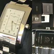 Baume & Mercier hampton ref. 65529 full set