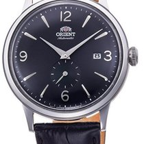 Orient Çelik 40.5mm AP0005B yeni