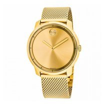 Movado Bold Gold/Steel 44mm Gold United States of America, Florida, SUNRISE