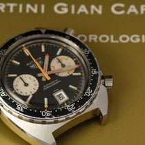 Heuer Chronograph Automatic 1969 pre-owned
