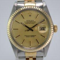 Rolex Datejust 16013 Vintage NOS #1005 Best Zustand, Box