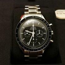Omega 311.30.42.30.01.005 Acciaio Speedmaster Professional Moonwatch 42mm