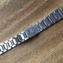 TAG Heuer Bracelet occasion Acier Acier Grand Carrera