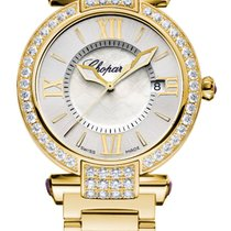 Chopard Imperiale 384221-0004 new