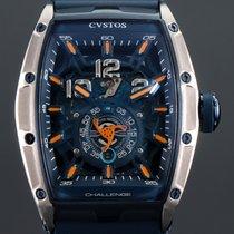 Cvstos Titan 53,70mm Automatika Challenge nov