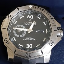 Corum Admiral's Cup Seafender Deep Hull 947.950.04/0371 AN12 pre-owned