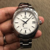 Seiko Titanium 41mm Automatic SBGA211 new Singapore, Singapore
