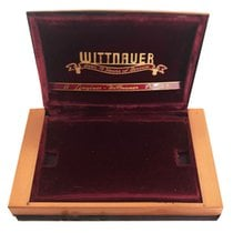 Wittnauer 1958 pre-owned