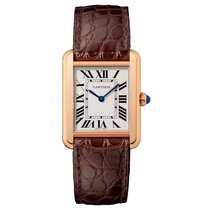 Cartier W5200024 Rose gold 2020 Tank Solo 31mm new United Kingdom, London