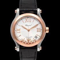 Chopard Happy Sport 278559-6001 new