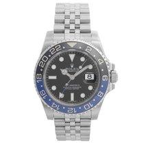Rolex GMT-Master II Steel Black United States of America, Texas, Dallas