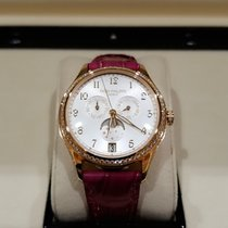 Patek Philippe Annual Calendar new 2019 Automatic Watch with original box and original papers Patek Philippe 4947R-001