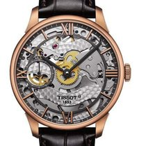 Tissot Zeljezo 42mm T099.405.36.418.00 nov